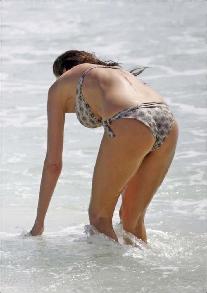 lisa snowdon nude