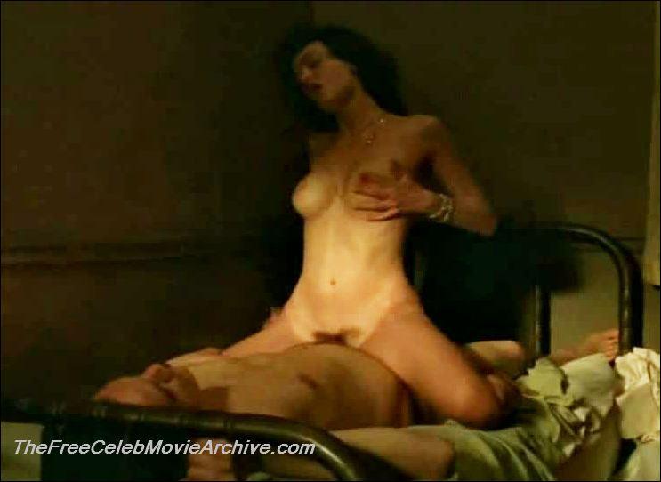 Paz de la huerta nude boardwalk empire - 3 1
