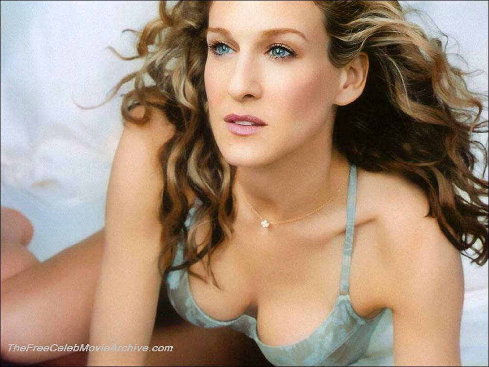 RealTeenCelebs.com - Sarah Jessica Parker nude photos and videos