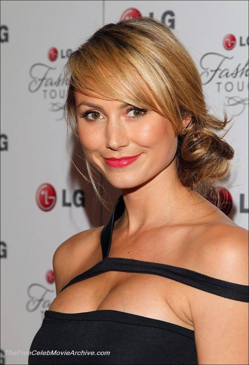 all nude images of stacy keibler